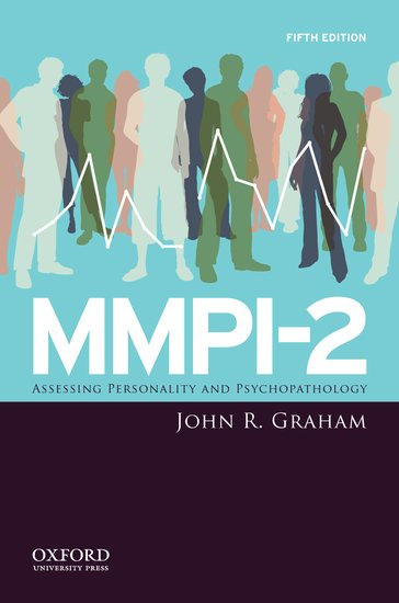 history of mmpi The minnesota multiphasic personality inventory the clinician has obtained a biopsychosocial history from the client the mmpi-2 should be.