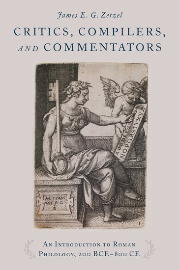 Critics, Compilers, and Commentators