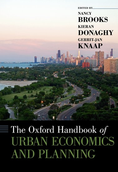 Urban economics : a set approach