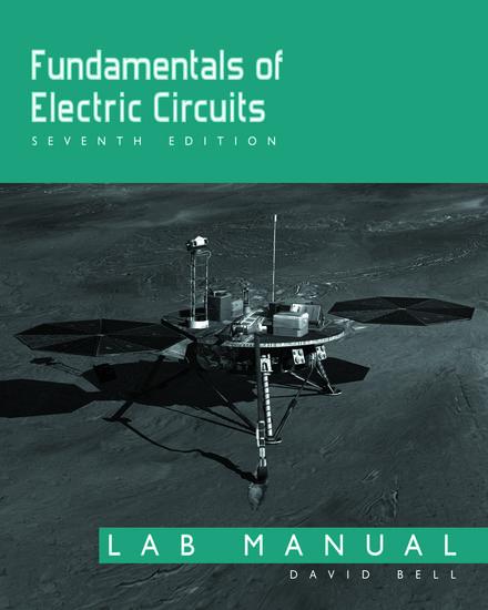 Fundamentals Of Electric Circuits David A Bell Oxford