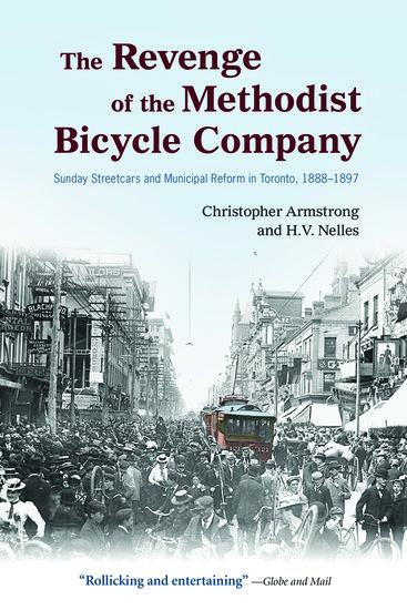 The Revenge of the Methodist Bicycle Company