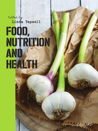 tapsell food nutrition and health pdf