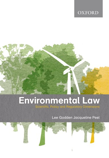 environmental law and policy pdf