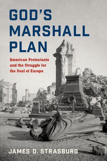 God's Marshall Plan
