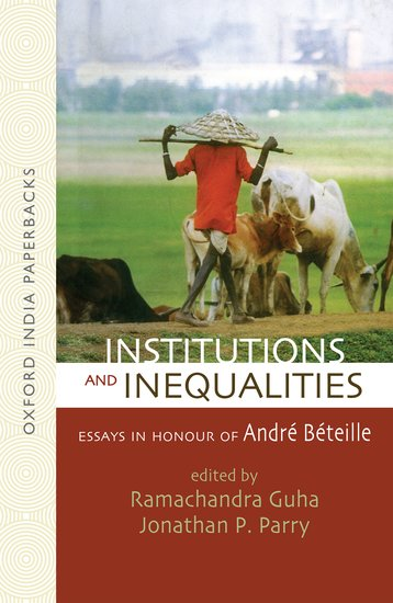 Caste, Class and Power, Third Edition