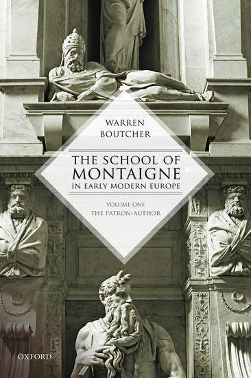 Graduate School and Early Modern Europe