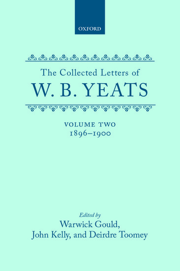 collected letters of w b yeats essay The collected letters of w b yeats volume iii 1901 1904 download the collected letters of w b yeats volume iii 1901 1904 or read online here in pdf or epub.