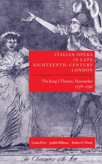 the development of opera in eighteenth century 2018-5-24 cambridge core - music: general interest - the cambridge history of eighteenth-century music - edited by simon p keefe.