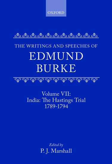 the articles together with speeches and toasts associated with edmund burke oxford