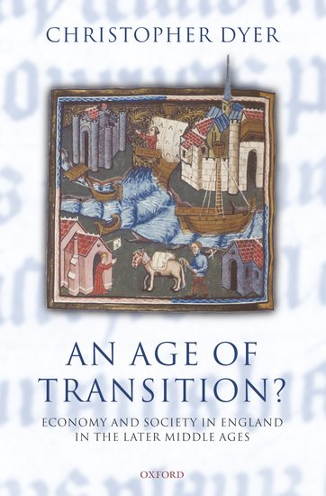 economy during the middle ages