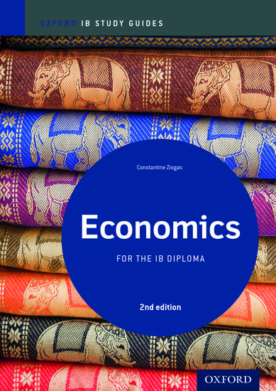 IB Economics Typical Web-sites