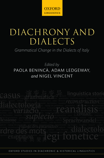 what is dialect in linguistics