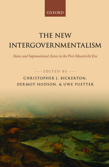 The New Intergovernmentalism