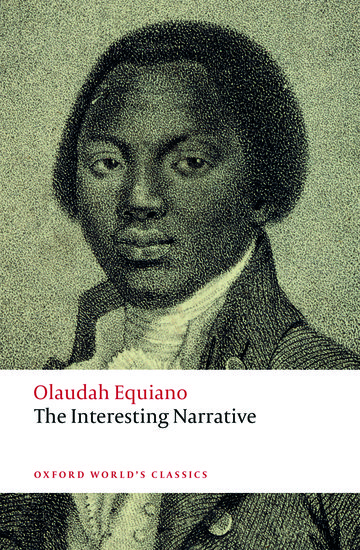 the winds of change started by olaudah equiano The father of two daughters and at the age of 11, olaudah equiano was kidnapped  south carolina was started as the  whipped by violent winds it burned until a.