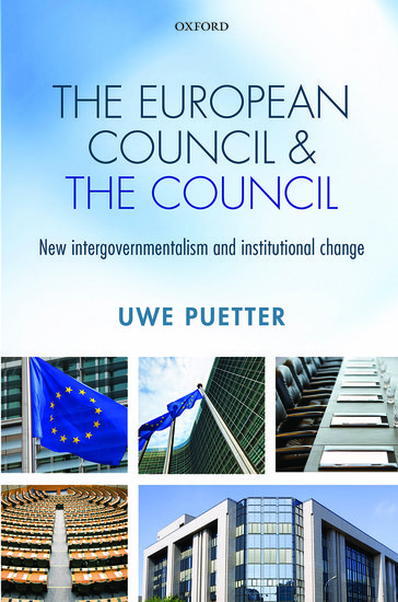 Book Review: The European Council and the Council: New
