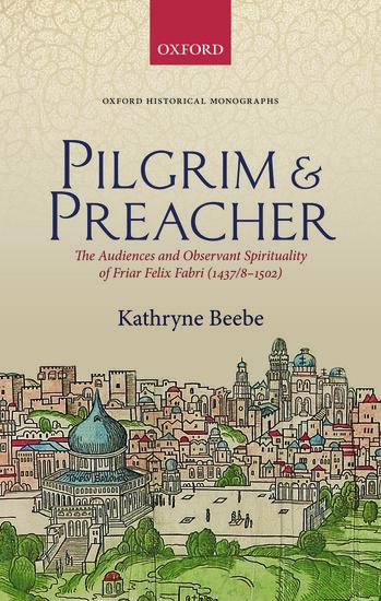 Pilgrim & Preacher