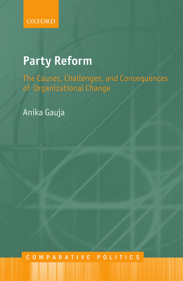 Platform or Personality?: The Role of Party Leaders in Elections (Comparative Politics)