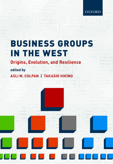 Asian Business Groups. Context, Governance and Performance
