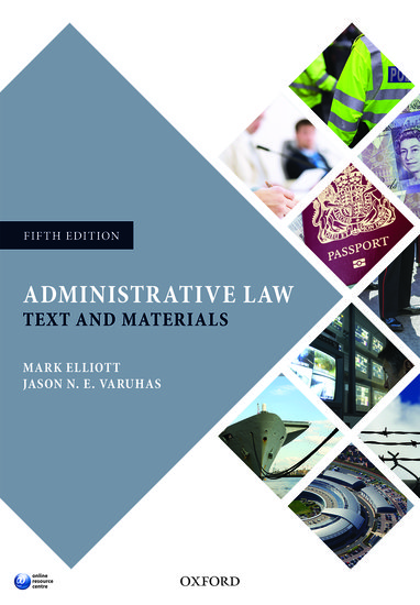 administrative law is the by product of In reviewing kavanaugh's robust record on administrative law, i find  be  ascribed to a difference in view or the product of agency expertise.