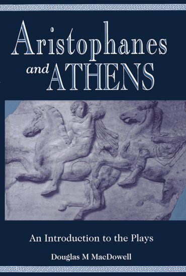 An introduction to the life of aristophanes