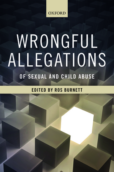 Pathways to false allegations of sexual harassment