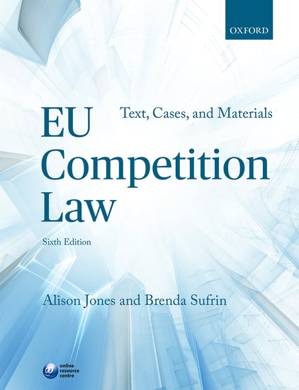 eu competition law essay In view of the increasing importance of online sales in the eu, the european commission is setting the stage for new enforcement activities securing competition in e-commerce.