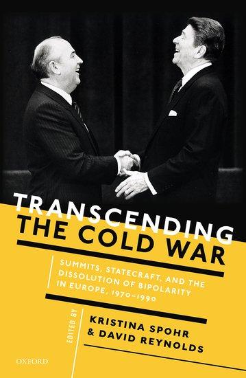 summit diplomacy cold war