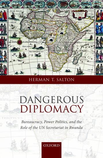 Dangerous Diplomacy
