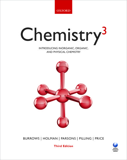 Chemistry3 andrew burrows john holman andrew parsons gwen chemistry3 andrew burrows john holman andrew parsons gwen pilling gareth price oxford university press fandeluxe Image collections