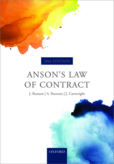 introduction to contract law pdf