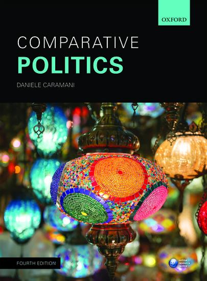 significance of comparative politics