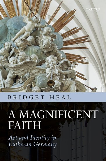 A Magnificent Faith