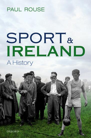 Sport and Ireland