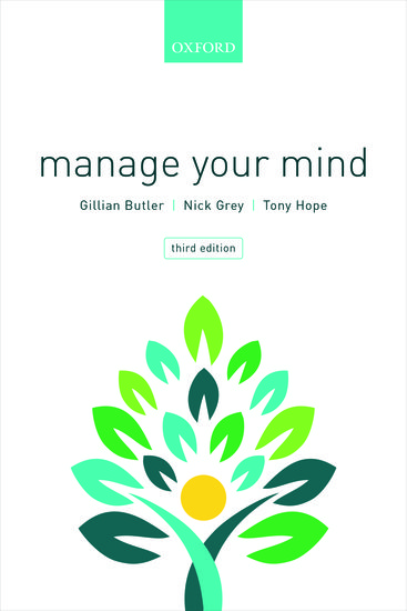 Butler, Grey & Hope: Manage Your Mind (3rd edition)