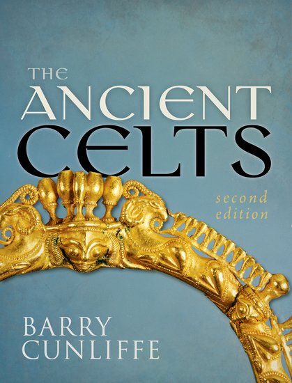 The Ancient Celts, Second Edition