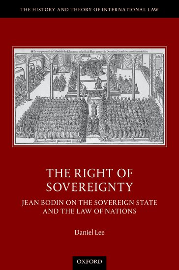 The Right of Sovereignty