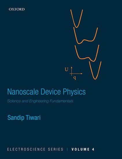 nanoscale device physics sandip tiwari oxford university pressIntroduction To Electrical Circuits By Brian E Kelly Herbert Jackson #8