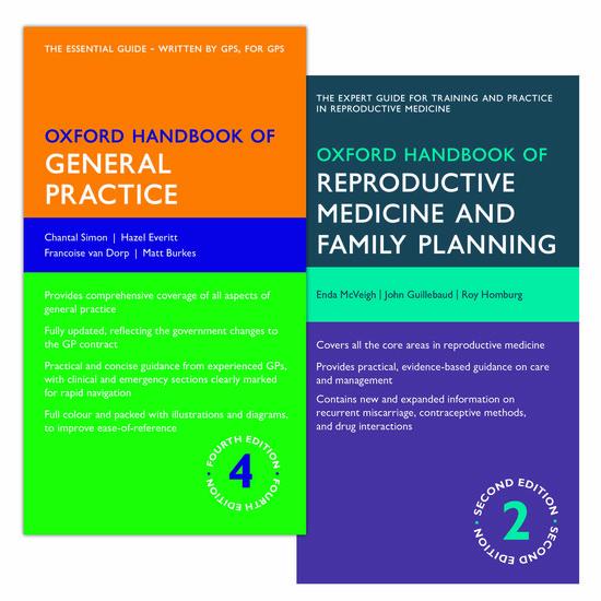 handbook of general practice pdf