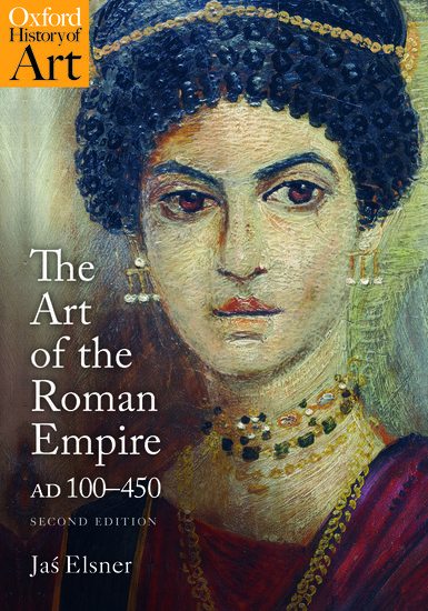 the art of the roman empire - ja u015b elsner