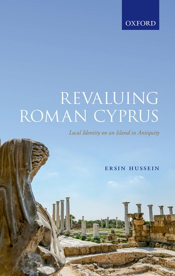 Revaluing Roman Cyprus