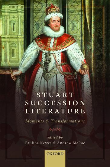 Stuart Succession Literature