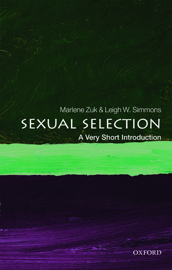 Sexual Selection A Very Short Introduction