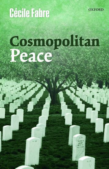 Kantian Cosmopolitan Peace: A Transitional Reading