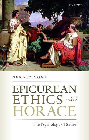 Epicurus & Epicurean Philosophy