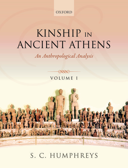 Kinship in Ancient Athens: Two-Volume Set