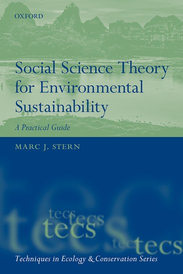 oup.com - Social Science Theory for Environmental Sustainability