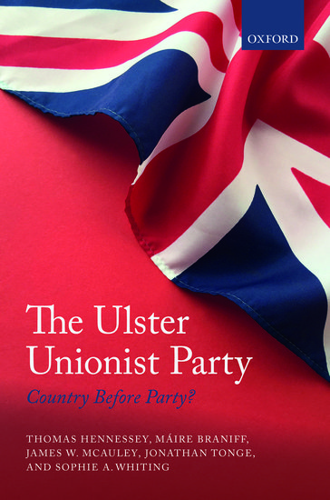 The Ulster Unionist Party