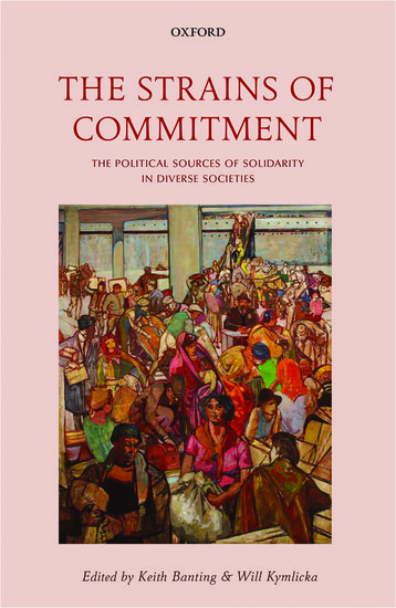 The strains of commitment keith banting will kymlicka oxford the strains of commitment keith banting will kymlicka oxford university press fandeluxe Images