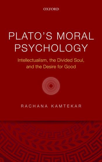 Plato's Moral Psychology