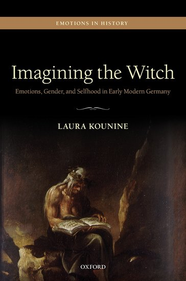 Imagining the Witch